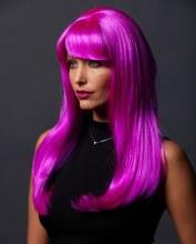 Wig Blush Kelly Magenta