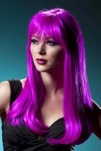 Wig Blush Kelly Pink Expl