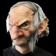 Mask Half Goblin