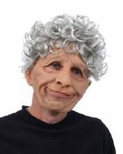 Mask Grandma Marge