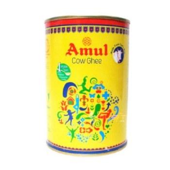 Amul: Pure Cow Ghee (y Tin)1lt