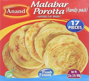 Anand : Malabar Parotta 2lb.