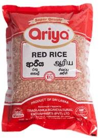 Oriya: Red Rice 5kg