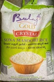 Balaji: Crystal Sona Masoori