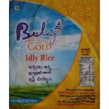 Balaji: Idli Rice 20lb