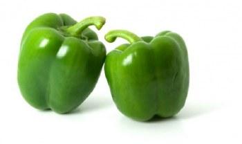 Bell Pepper Green /lb