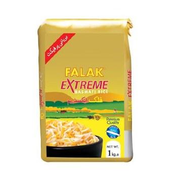 Falak: Basmati Rice Extreme