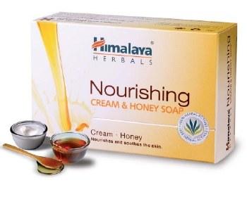 Himalaya: Nourishing Cream &
