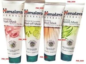 Himalaya : Refreshing Fruit Ma