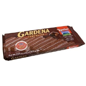 Loacker: Gardena Chocolate