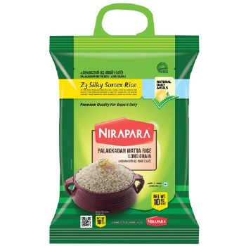 Nirapara: Matta Rice 10kg