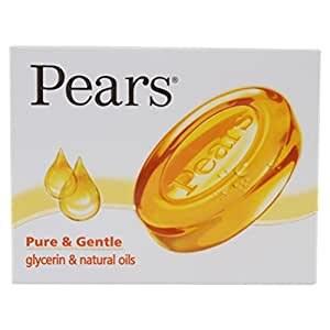 Pears: Pure & Gental 125gm