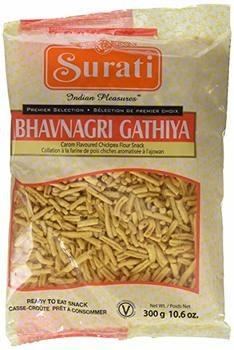 Surati: Bhavnagri Gathiya 300g