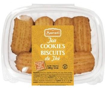 Surati : Tea Biscuits