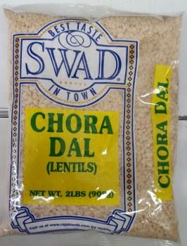 Swad : Chora Dal 2lbs