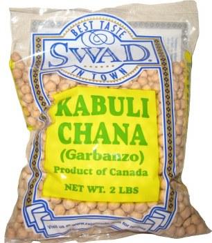 Swad: Kabuli Chana 2lb