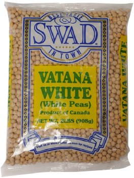 Swad: Vatana White 2lb