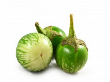 Eggplant Thai Green