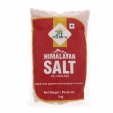 24 Mantra : Himalayan Salt 2lb