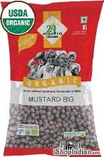 24 Mantra: Mustard Big