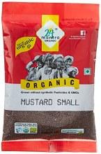 24 Mantra: Mustard Small 200gm