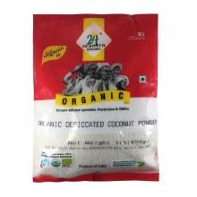 24 Mantra: Org Coconut Powder