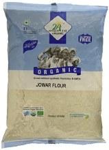24 Mantra: Org Juwar Flour