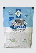 24 Mantra: Org Rice Flour 4lb