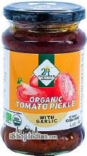 24 Mantra: Org Tomato Pickle
