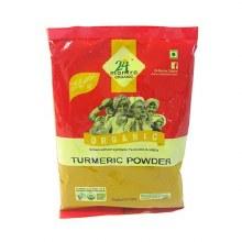 24 Mantra: Org Turmeric Powder