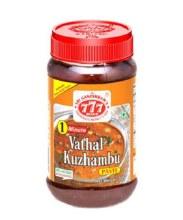 777 : Vathal Kuzhambu 300gm.