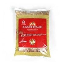 Aashirvaad: Atta With Multigr