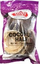 Adani : Dry Coconut Half 400gm