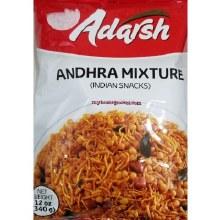 Adarsh: Andhra Mixture 340gm