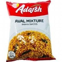 Adarsh: Aval Mixture 340gm