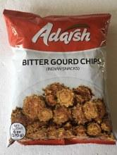 Adarsh: Bitter Guard Chip 170g