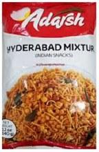 Adarsh: Hyderabad Mixture