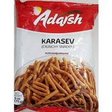 Adarsh: Karasev 170gm
