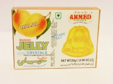 Ahmed : Mango Jelly 85gm.