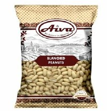 Aiva: Blanched Peanuts