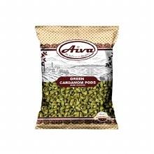 Aiva : Green Cardamom 200gm.