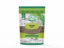 Aiva: Org Cumin Seeds 400g