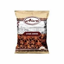 Aiva : Star Anise 200g.