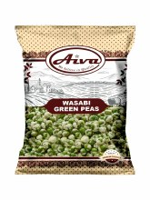 Aiva : Wasabi Green Peanut