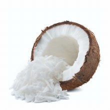 Ak: Coconut Powder 400gm