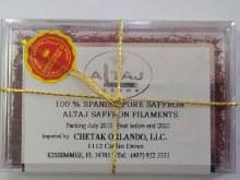 Altaj: Pure Saffron 5gm