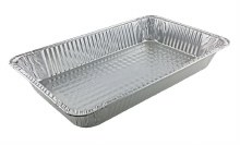 Aluminum Pan (full)