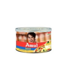 Amul : Cheese Tin 400gm.