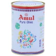 Amul: Pure Ghee 1lt