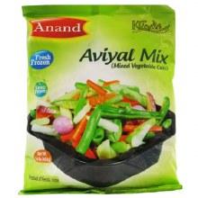 Anand : Aviyal Mix